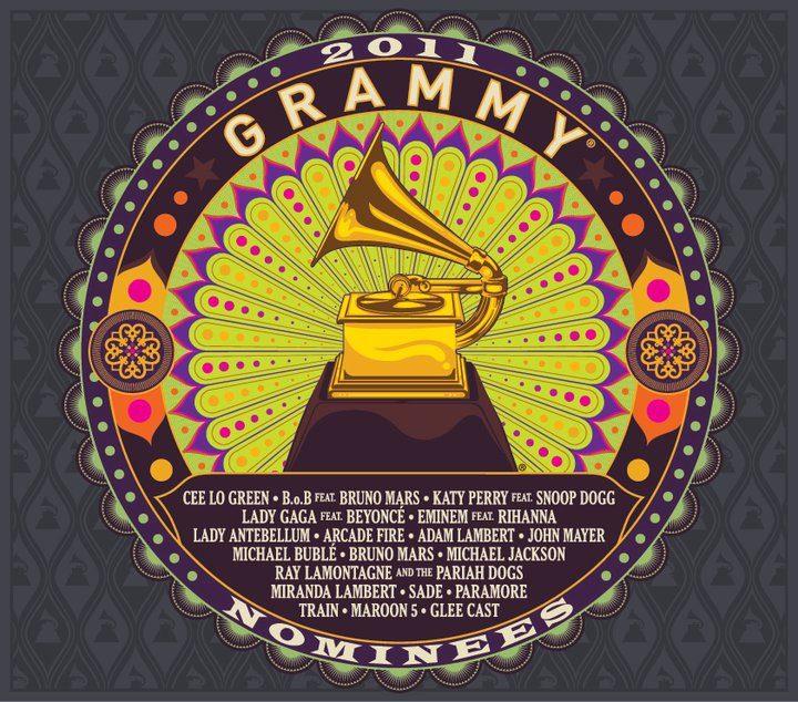 Kanye West, Adele et Bruno Mars règnent en maître sur les nominations aux Grammy