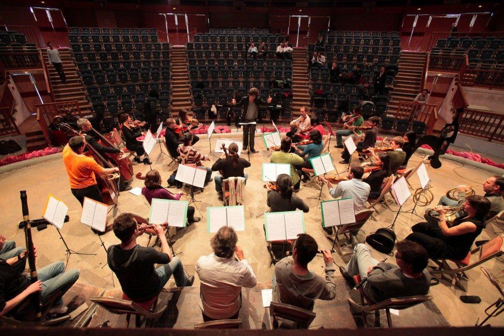 Concerts : Musique sacrée pour Noël