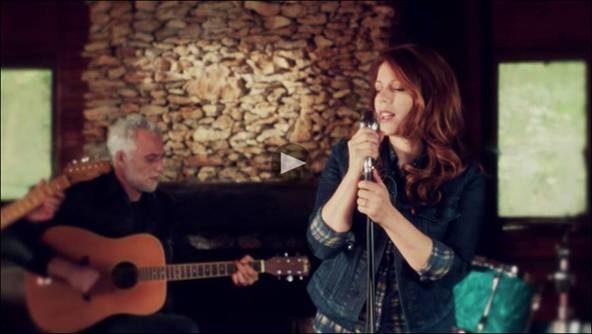 Live report du 1er décembre: Concert d'Isabelle Boulay au Casino de Paris