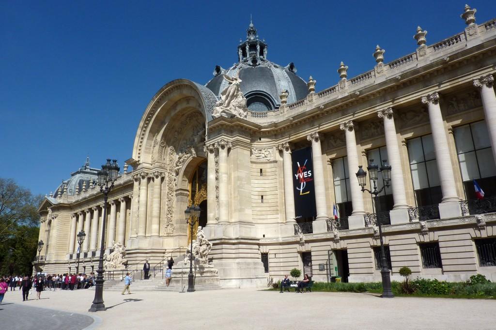Ecrire, encore : La Littérature à l'honneur du 26 au 29 janvier au Petit Palais