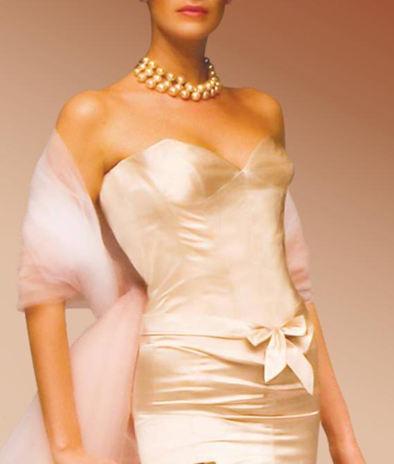 Mariage au Palais : le salon haut de gamme pour les princesses en robe blanche