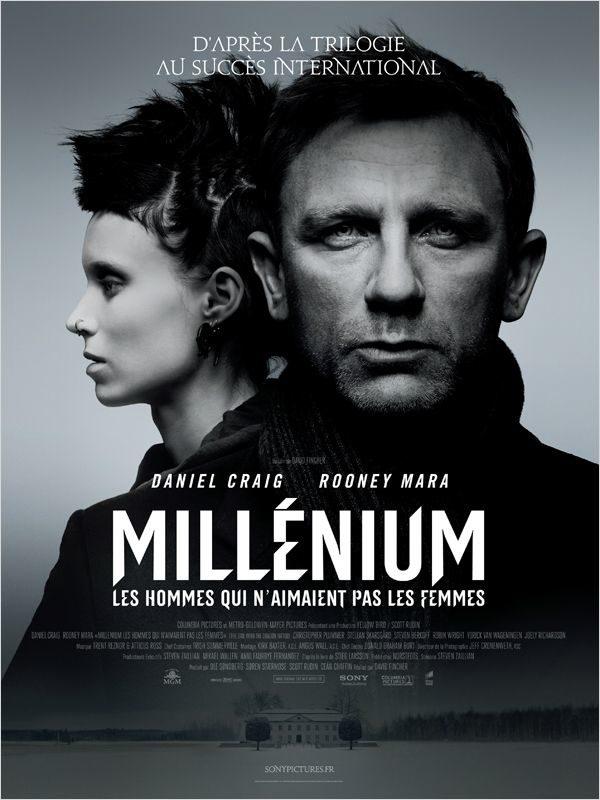 Millenium : quand le génie de David Fincher rencontre l'univers torturé de Stieg Larsson