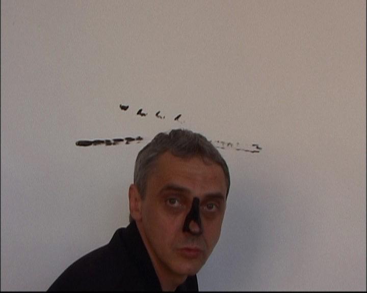 Rencontre avec Josef Nadj lundi 12 décembre au Centre Pompidou