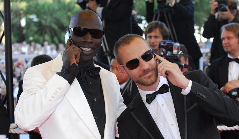 Le JT selon le duo comique Omar et Fred