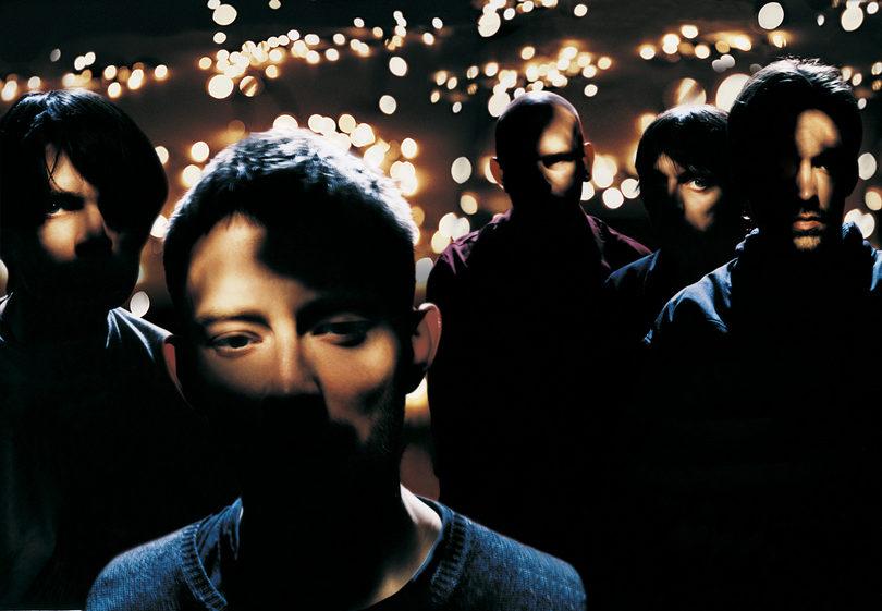 Radiohead se produira en juillet au Festival de Nîmes