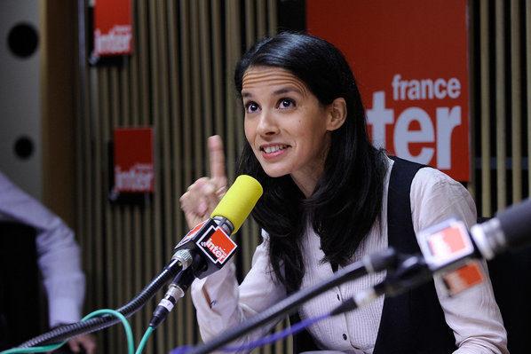 Sophie Aram sous protection policière à la suite de son billet anti-Le Pen de janvier 2011