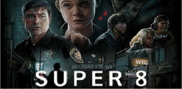 Sortie DVD : Super 8, J.J. Abrams nous avait habitué à mieux…