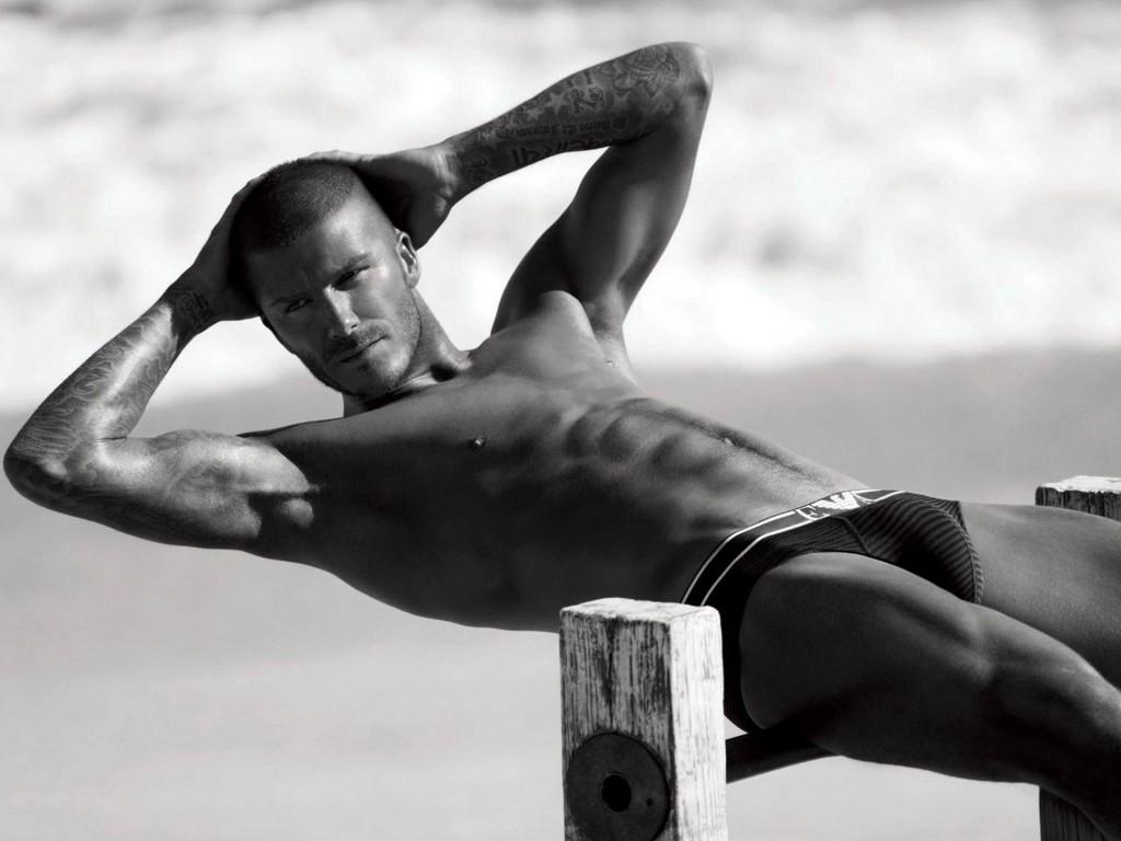 David Beckham rejoint le PSG