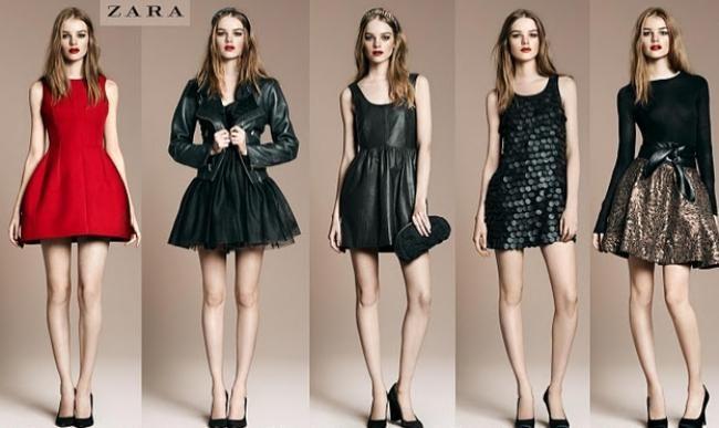 10 robes pour les fêtes : celles dont vous rêvez et celles que vous porterez