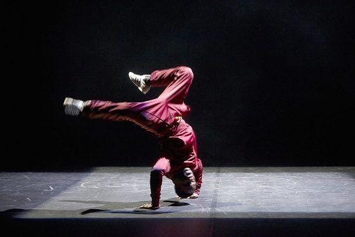 Suresnes Cités Danse, le bel âge