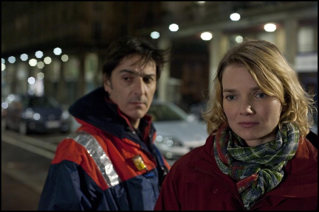 38 témoins, l'adaptation de Didier Decoin par Belvaux en dvd