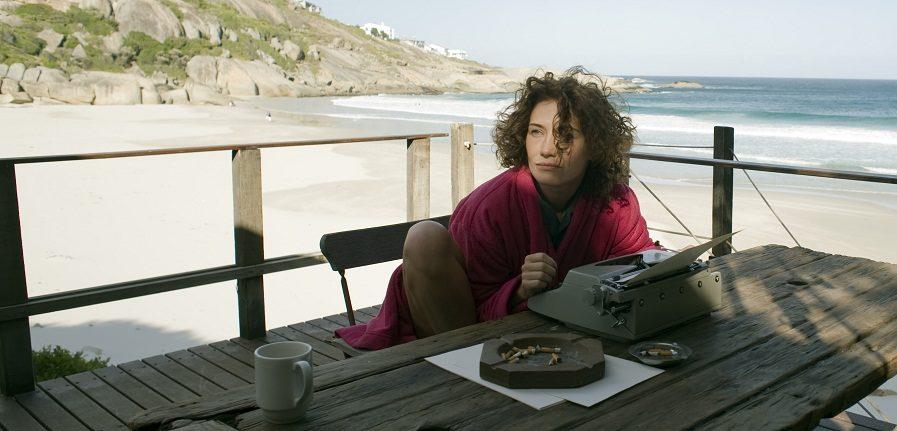 Ingrid Jonker : Carice van Houten habite la poétesse de langue afrikaans