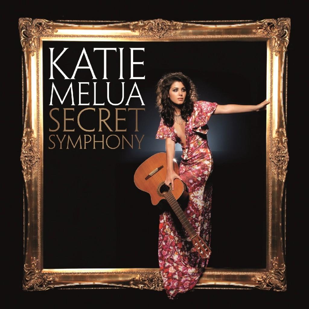 Interview: Katie Melua, une «Secret Symphony»