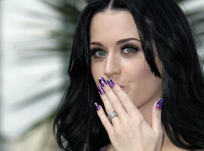 Katy Perry divorce… Bonne année !