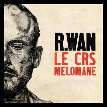 R.wan, le peau-rouge au coeur tendre