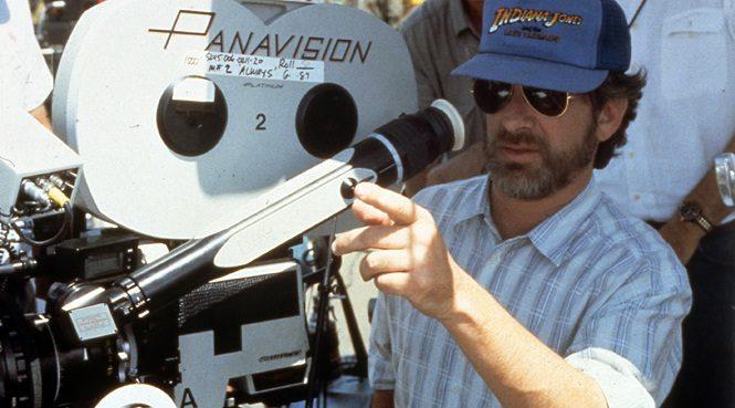 Assistez en direct à la Master Class de Steven Spielberg le 9 janvier