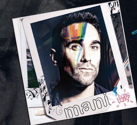 Gagnez 2×2 places pour Mani en concert privé le 12 janvier à 20h30 au Comedy Club