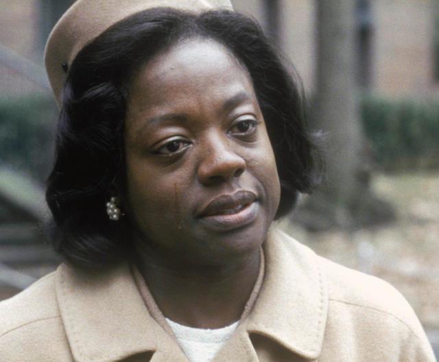 Viola Davis, Portrait d'une actrice nominée aux oscars