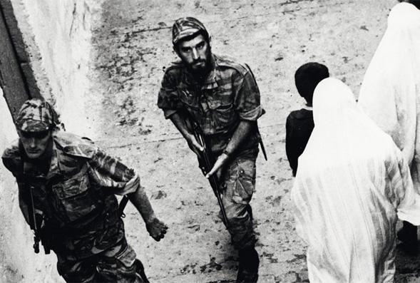 La guerre d'Algérie, 50 ans après