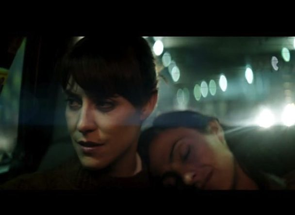Feist, nouveau clip : The Bad in each other