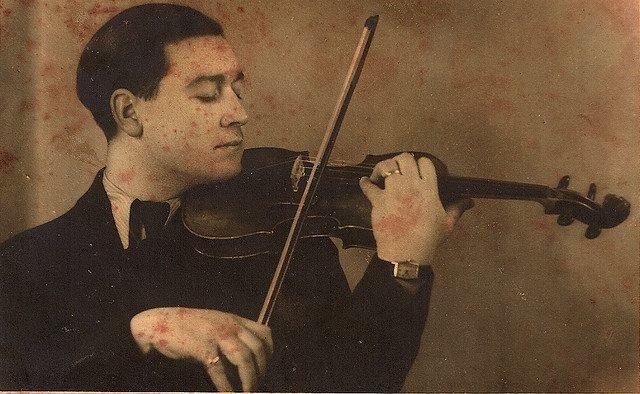Haïm – à la lumière d'un violon reprend au Vingtième Théâtre