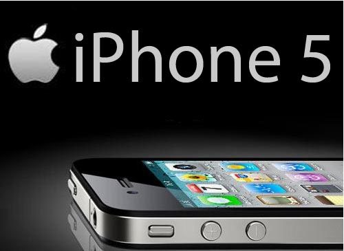Des fuites sur l'Iphone 5