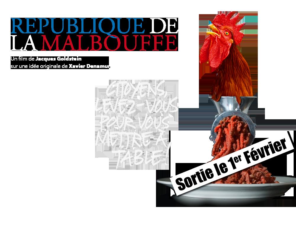 République de la Malbouffe, un documentaire salutaire