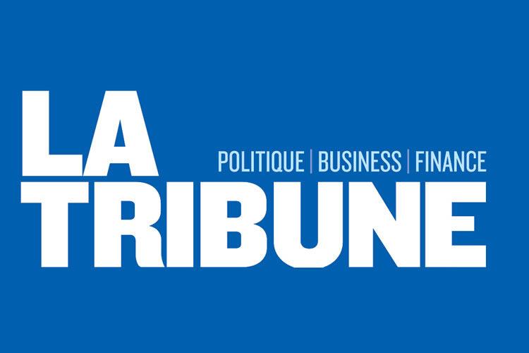 Peut-être la fin de La Tribune, version papier