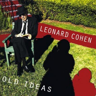 Et de 12 pour Leonard Cohen