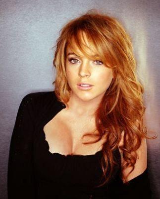 Lindsay Lohan dans la peau d'Elisabeth Taylor ? C'est le cinéma qu'on assassine.