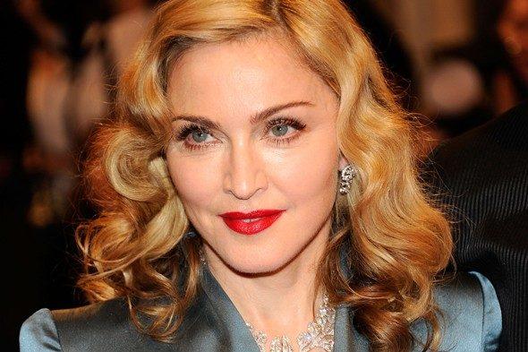 Le prochain album de Madonna n'a plus de secret