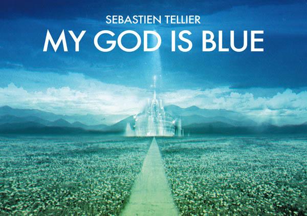 Sébastien Tellier donne dans le goûter mystique avec la première vidéo de son nouvel album, Pepito bleu