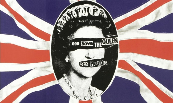playlist noblesse, sex pistols god save the queen