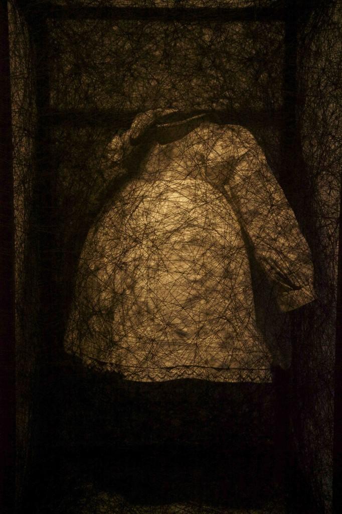 Chiharu Shiota, l'infini en tous points reliés