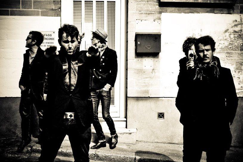 The Lanskies, nouveau clip : Romeo