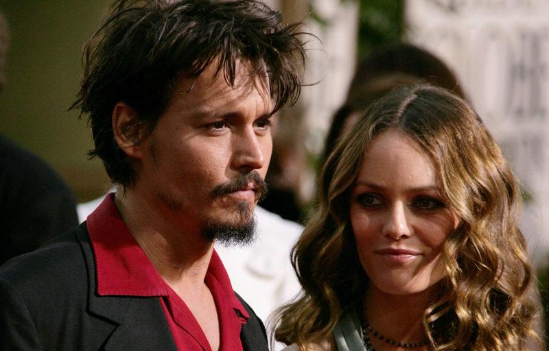 Vanessa Paradis et Johnny Depp: Fin de la rumeur sur leur séparation