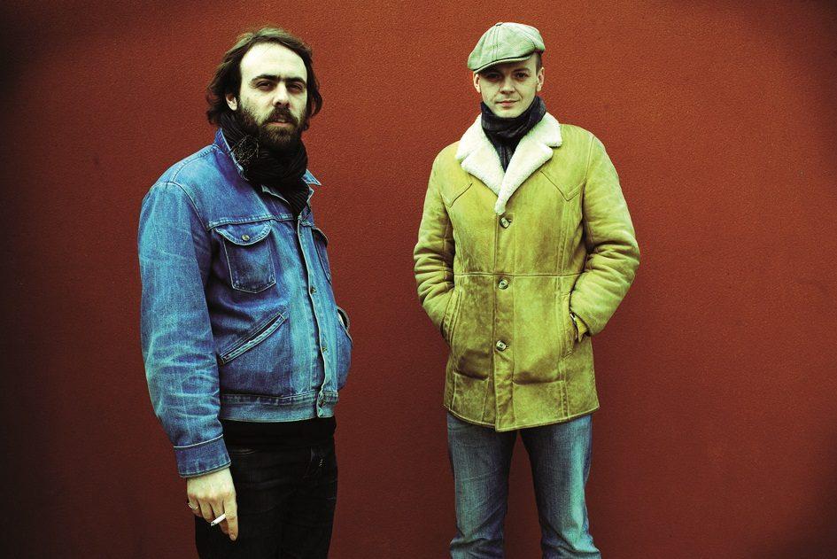 Yeti Lane revient avec The Echo Show, un deuxième album aux sonorités plus électroniques