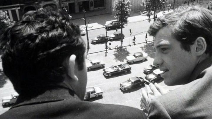 Les distractions: Un film d'amitié et d'errance