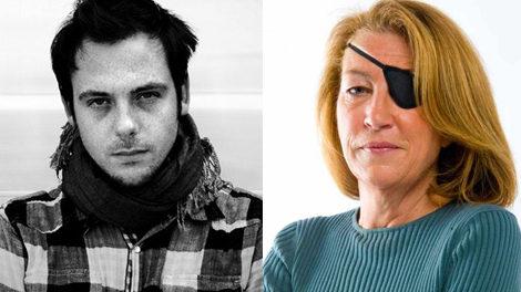 Des journalistes tués à Homs, en Syrie