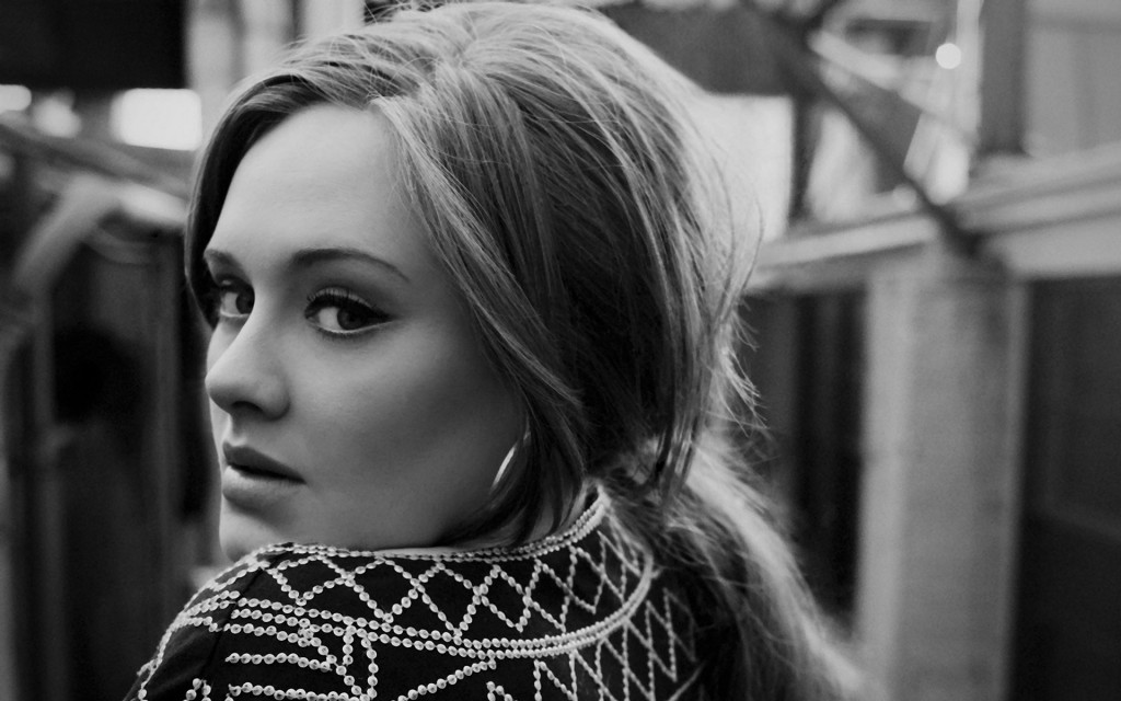 Fin de carrière précoce pour la chanteuse Adele ?