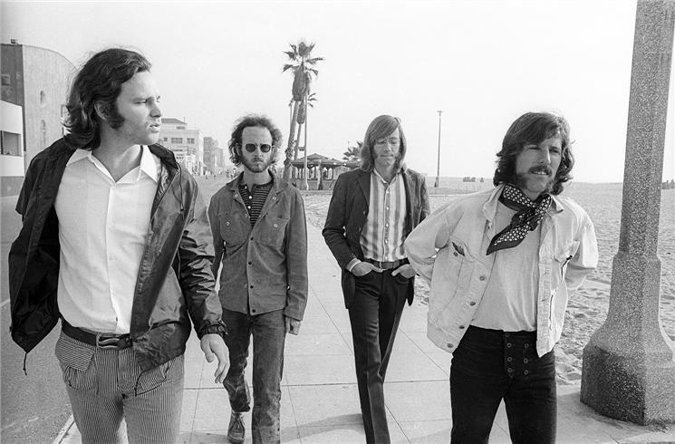 Le 2 juillet, The Doors (ce qu'il en reste) sont au Trianon pour un concert unique