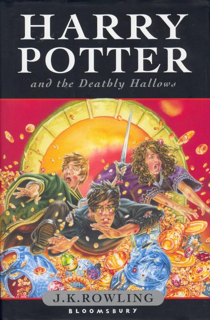 Nouveau départ pour JK Rowling