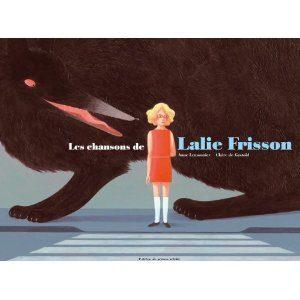 La souris de Paris d'Anne Lemonnier et Claire de Gastold