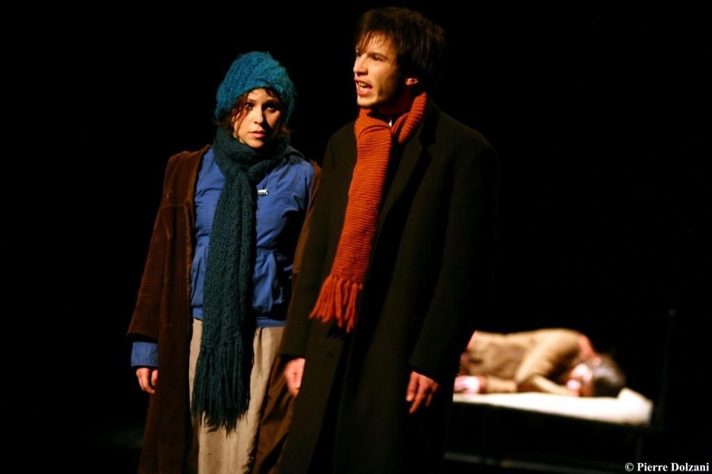 «Tempête sous un crâne» au Théâtre de l'Idéal : merci !