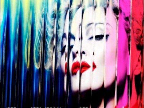 Et un clip de plus pour Madonna