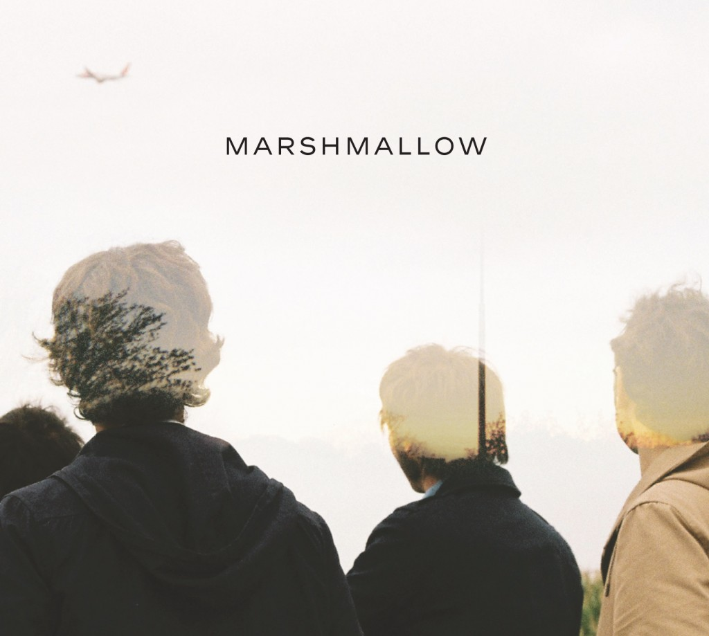 Interview: Marshmallow, pop french touch