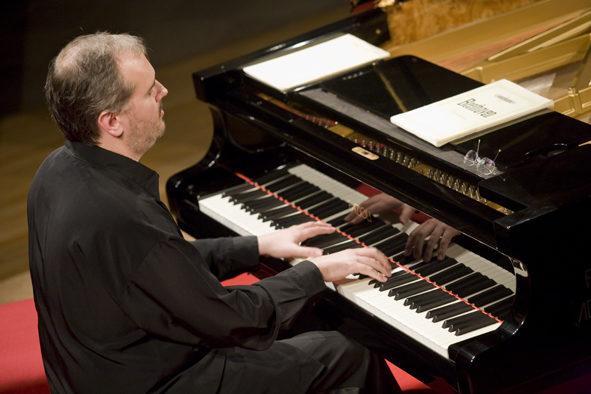 Live-Report : Nicholas Angelich et l'Orchestre de Paris enchantent Pleyel (16/02/2012)
