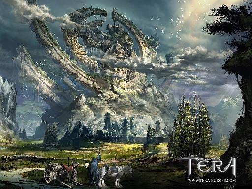 Tera Online : Un MMORPG comme les autres ?