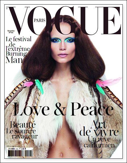 A Londres, Vogue ouvre son école de mode