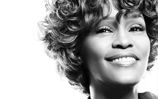 Post mortem, Whitney  Houston renoue avec le succès